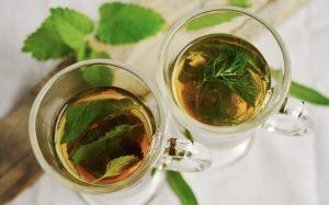Zdravý bylinkový čaj je ten nejlepší