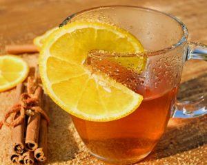 Lesní ostružiny - čaj pro pohodu, úlevu a odpočinek