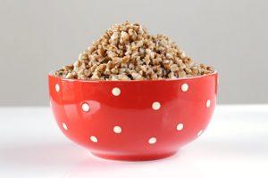 Pohanka je tradiční bezlepkovou potravinou