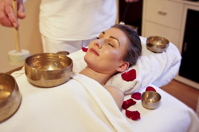 Jaké léčebné zábaly nám mohou pomoci při relaxaci nebo nemoci