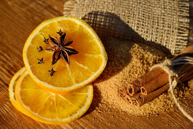 Skořice, voňavé koření do buchet a medovníků