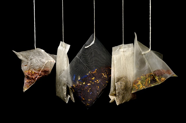 Vaříte čaj v sáčku, používáte čaj v pyramidě nebo preferujete čaj sypaný?