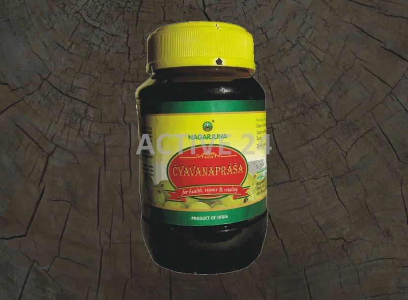 Čavanpraš – ájurvédská marmeláda