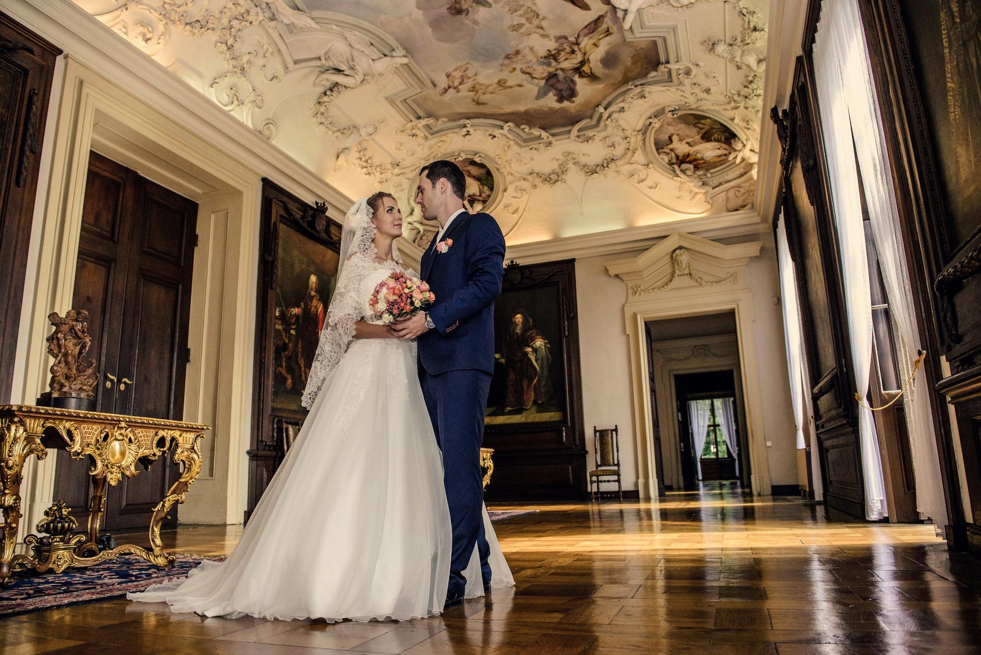 Svatba = Svatební fotografie = Pavel Zahálka