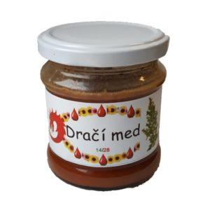 Dračí med, doplněk stravy při onkologických onemocněních