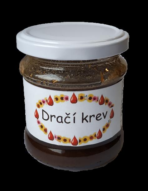 Dračí med, doplněk stravy při akutních onkologických stavech