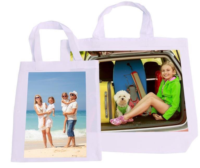 3 důvody, proč si nechat vyrobit textilní tašku u HappyFota