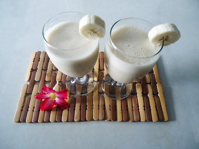 Banánový prášek je variantou, jak dodat tělu více energie nebo chuti a krásy