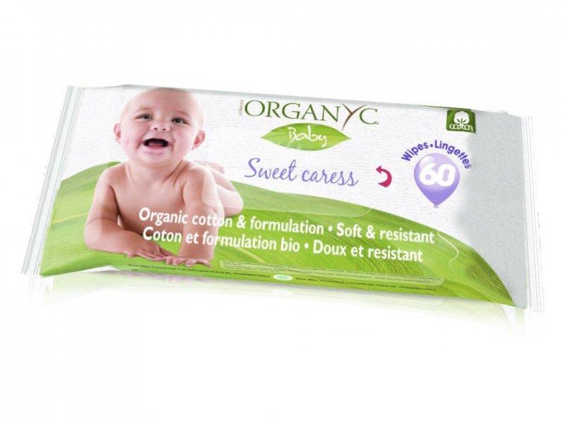 Přírodní sprchové gely a pěny pro mytí a hygienu dětí
