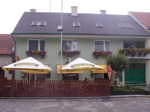 Penzion Smile, ubytování v Brně