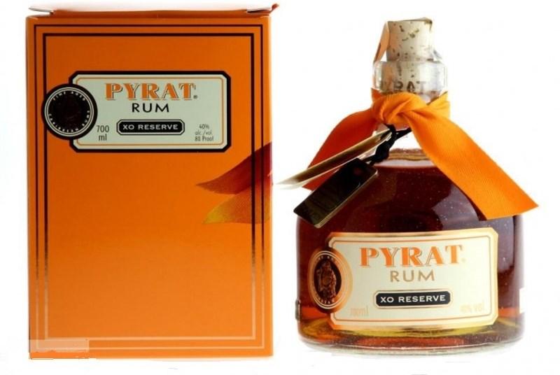 Karibský rum jako lahodný nápoj na váš sváteční stůl