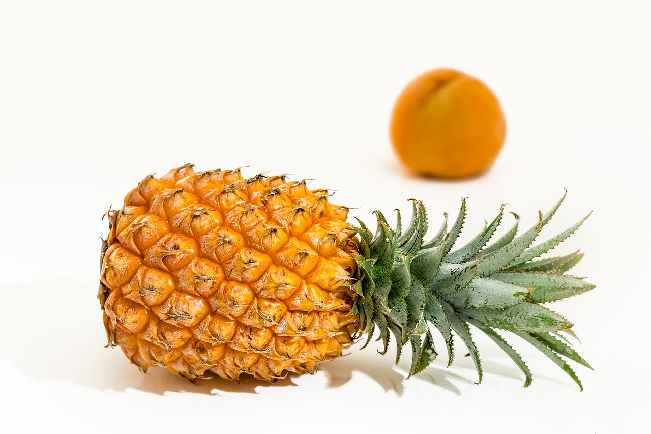 Ananas je v domácnostech jako ovoce oblíbený, víte jaké má účinky?
