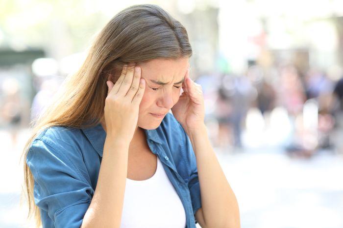 Úzkostná porucha snižuje kvalitu života