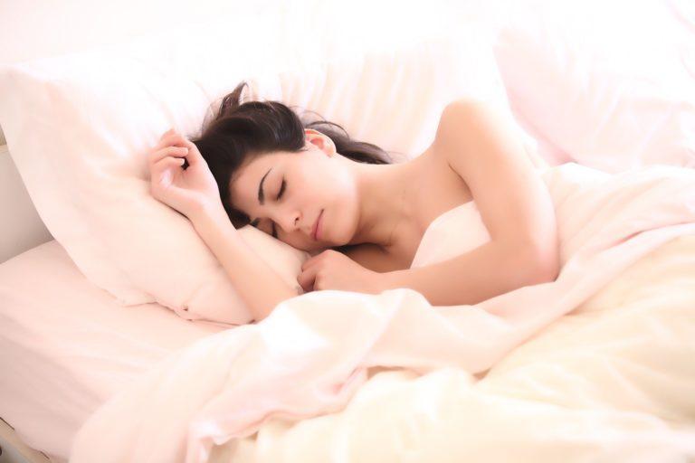 Jak se zbavit potíží se spánkem